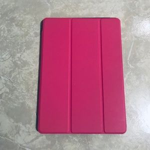 Accessories - Fruschia tablet cover